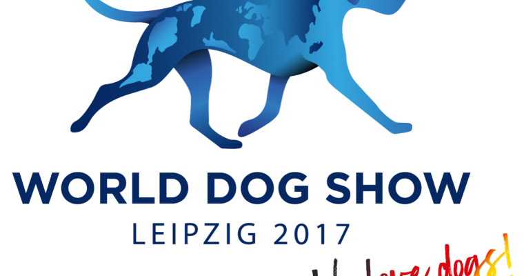 World Dog Show 2017 in Leipzig