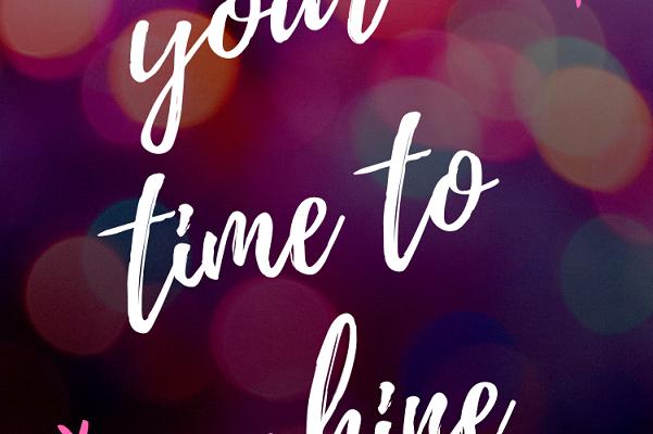 Wenn es Zeit wird …